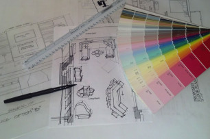 Residential commercial interior design benson for Hourly rate for interior design services