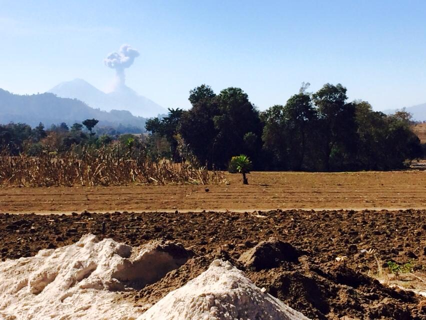 Tecpan, Guatemala