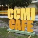 An afternoon at Community Cafe