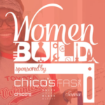 Girls play house, Women build them!